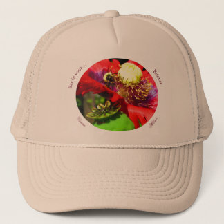 Bee in your Bonnet..... Trucker Hat