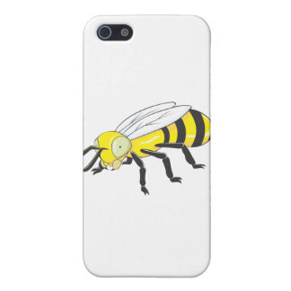 Bee Insect Cover For iPhone 5