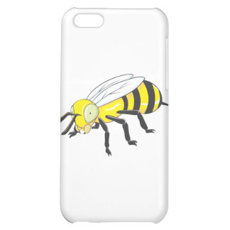 Bee Insect iPhone 5C Cover