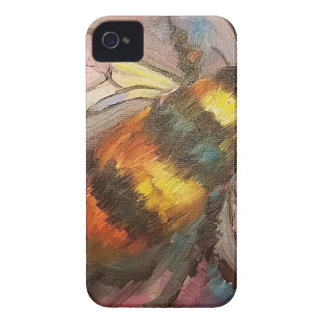 Bee iPhone 4 Cover