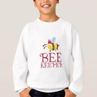 Bee Keeper Christmas Edition Sweatshirt