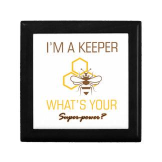 Bee Keeper tshirts Gift Box