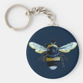 Bee ket chain key ring