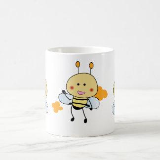 bee magic mug