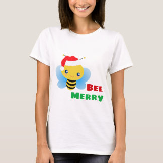 Bee Merry Shirt