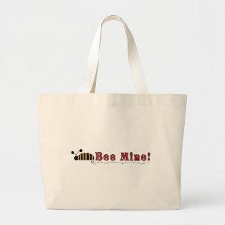 Bee Mine Bags