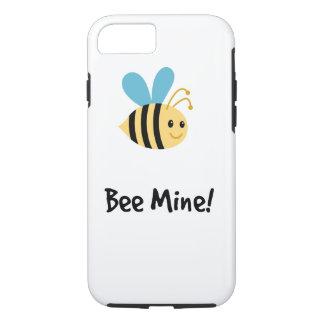 Bee mine! iPhone 7 case