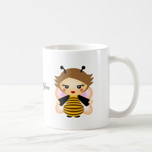 Bee Coffee Mugs