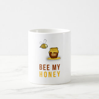 Bee My Honey Mug