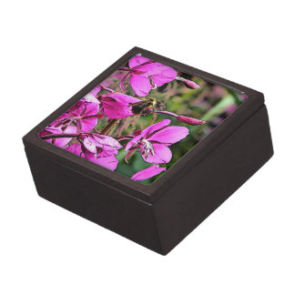 Bee Nice Premium Keepsake Boxes