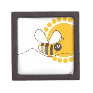 Bee Premium Trinket Boxes