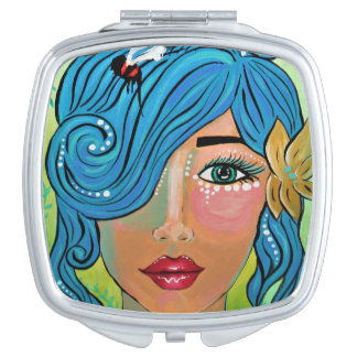 Bee Queen Vanity Mirrors