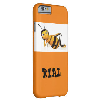 Bee real barely there iPhone 6 case