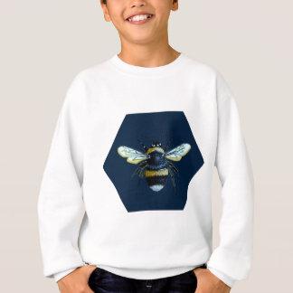 Bee sweatshirt for youth