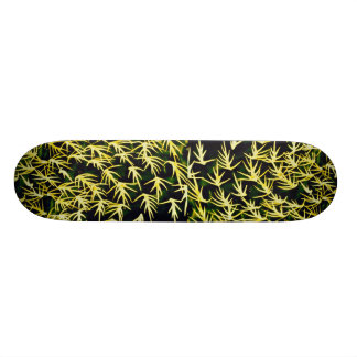 Bee - top of head skateboard decks