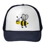 Bee Trucker Hats