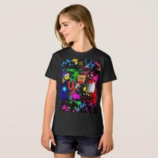 Bee_U_tea_Full! Fresh Paint Edition T-Shirt