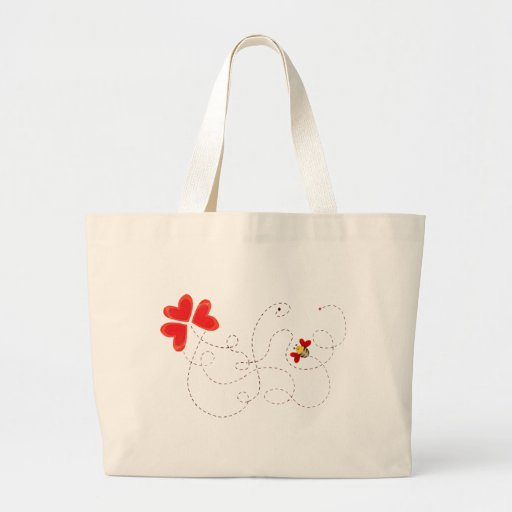 BEE VALENTINE by SHARON SHARPE Bags