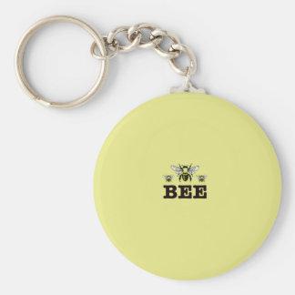 BEE Venom Keychain