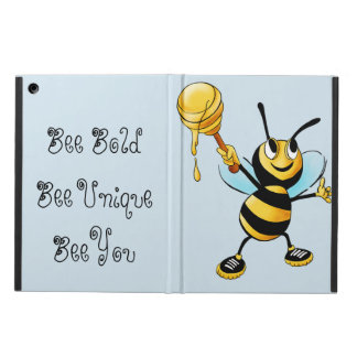 Bee You Case For iPad Air