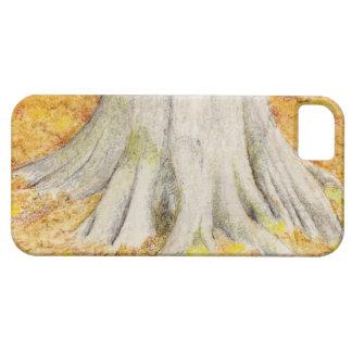 Beech Feet iPhone 5 Covers