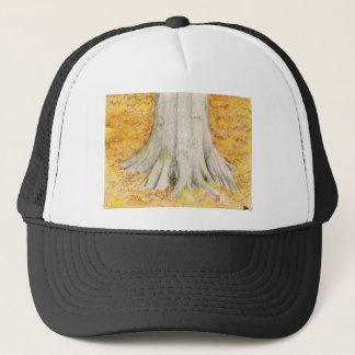 Beech Feet Trucker Hat