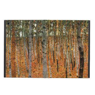 Beech Forest by Gustav Klimt Powis iPad Air 2 Case