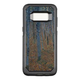 Beech Grove I Klimt OtterBox Commuter Samsung Galaxy S8 Case