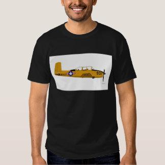 Beech T-34 Mentor Tee Shirt