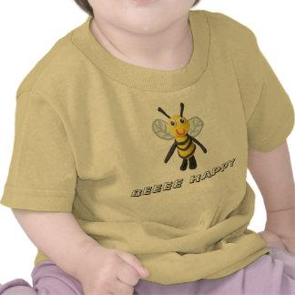 BEEE HAPPY T SHIRT