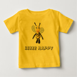 BEEE HAPPY T SHIRT
