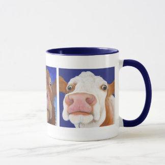 Beef Cattle Mug