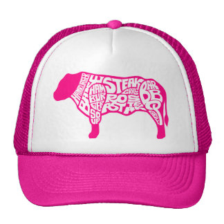 Beef Eater's Chart Cap