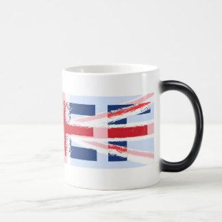 Beef Morphing Mug