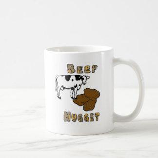 Beef Nugget Mugs