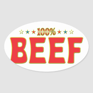 Beef Star Tag