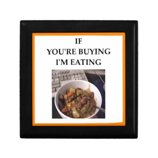 BEEF STEW GIFT BOX