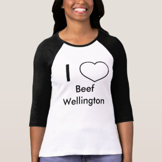 Beef Wellington T-Shirt
