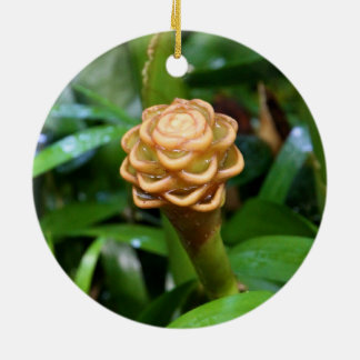 Beehive Ginger Ornament