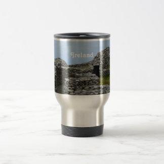 Beehive Hut Village Coffee Mug