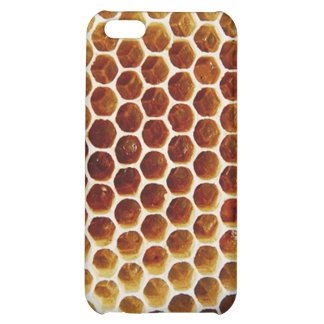 Beehive / Panal iPhone 5C Cover