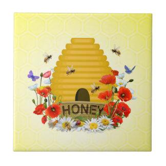 Beehive Tile