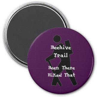 Beehive Trail Magnet