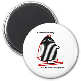 BeeKay Fridge Magnets