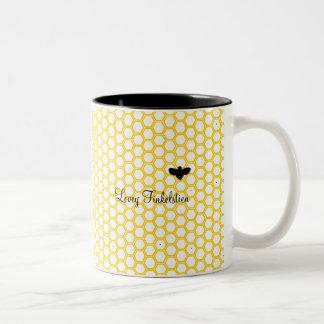 Beekeeper Mugs