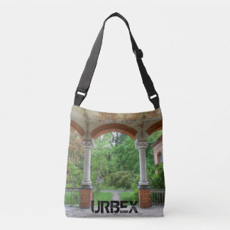 Beelitz hospital 07.2.T Crossbody Bag