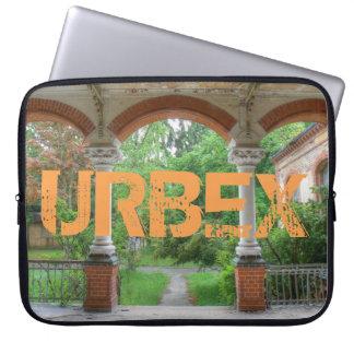 Beelitz hospital 07.3, URBEX Laptop Sleeve