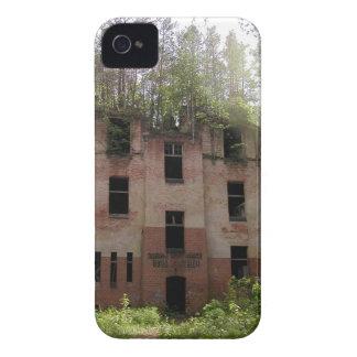 Beelitz hospital ruin, Alpenhaus Case-Mate iPhone 4 Case