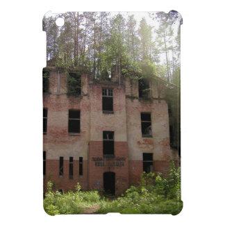 Beelitz hospital ruin, Alpenhaus iPad Mini Covers
