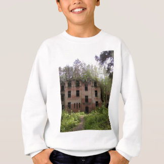 Beelitz hospital ruin, Alpenhaus Sweatshirt